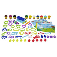 Play-Doh Preschool FUNdamentals Box Via Amazon