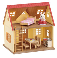 Calico Critters Cozy Cottage Starter Home Via Amazon