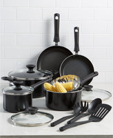 Nonstick 13-Pc. Cookware Set Via Macy's SALE $59.99 (Reg $119.99)