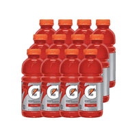 Pack of 12 Gatorade Thirst Quencher Via Amazon