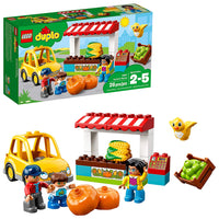 LEGO DUPLO Town Farmers' Market 10867 Building Blocks (26 Piece) Via Amazon ONLY $11.99 Shipped! (Reg $20)