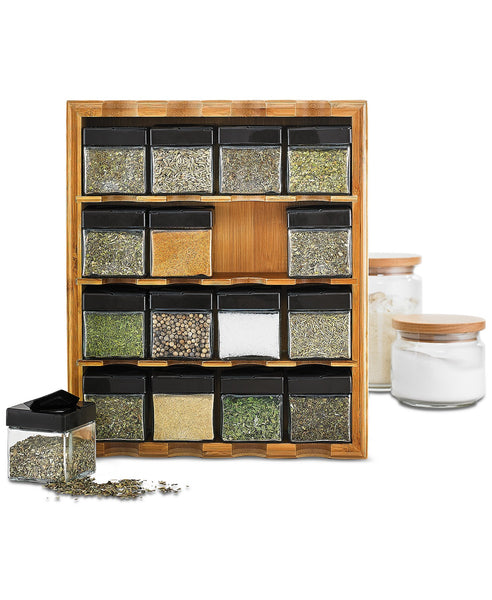 Cube Spice Rack, Via Macy's SALE $39.99 (Reg $84.00)