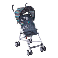 Babideal Attitude Umbrella Stroller (4 color options) Via Walmart