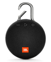 JBL Clip 3 Waterproof Bluetooth Speaker Via Macy's SALE $39.95 + Free Store Pickup! (Reg. Price $60)