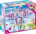 PLAYMOBIL Crystal Palace Via Amazon