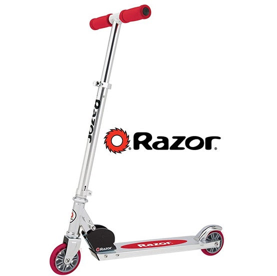 Razor A Kick Scooter Via Amazon