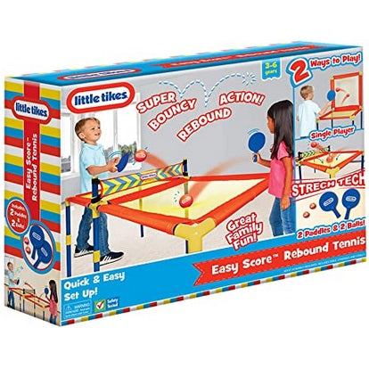 Little Tikes Rebound Tennis Via Amazon