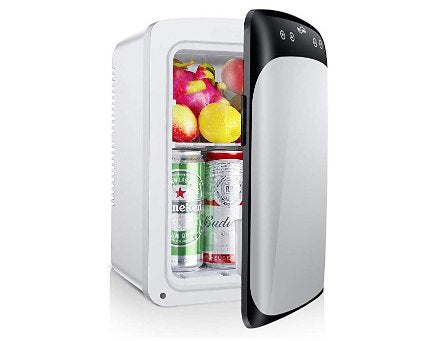 10L Portable Refrigerator Via Amazon SALE $44.99 Shipped! (Reg. $89.99)