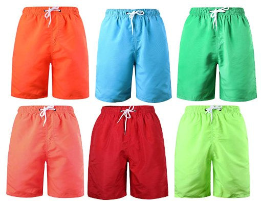 Men's Boardshorts bathing suits Via Amazon SALE $4.47 Shipped! (Reg $14.90)