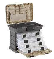 Plano Molding 1354 Stow N Go Tool Box with 4 23500 Series StowAways Via Amazon SALE $18.81 Shipped! (Reg $40.95)