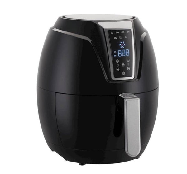 Emerald SM-AIR-1802 3.2L Digital Air Fryer Via Best Buy SALE $39.99 + Free Shipping! (Reg $99.99)