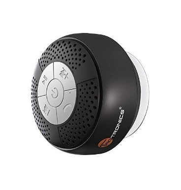 Bluetooth Shower Speaker Via Amazon SALE $4.99 Shipped! (Reg $15.99)