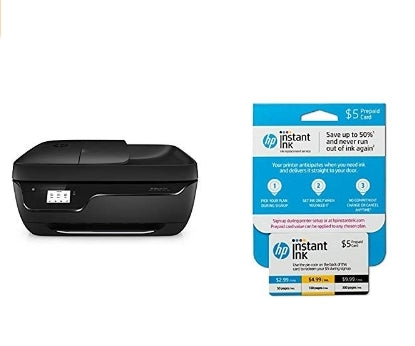 HP OfficeJet All-in-One Wireless Printer with Mobile Printing Via Amazon SALE $49.99 Shipped! (Reg $104.89)