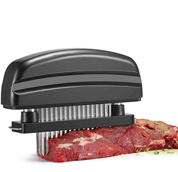 Heavy Duty Meat Tenderizer Via Amazon SALE $7.99 Shipped! (Reg $15.99)