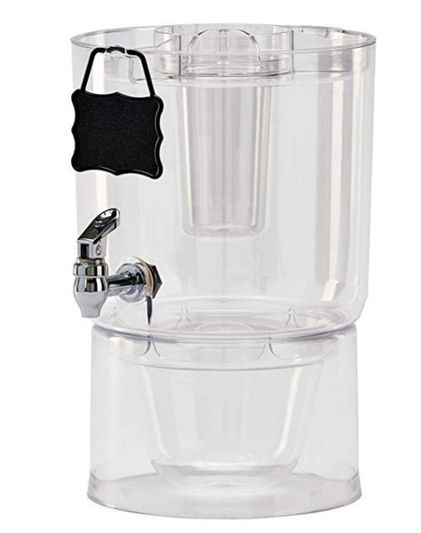 1.75 Gallon Beverage Dispenser Via Amazon SALE $12.98 Shipped! (Reg $19.95)