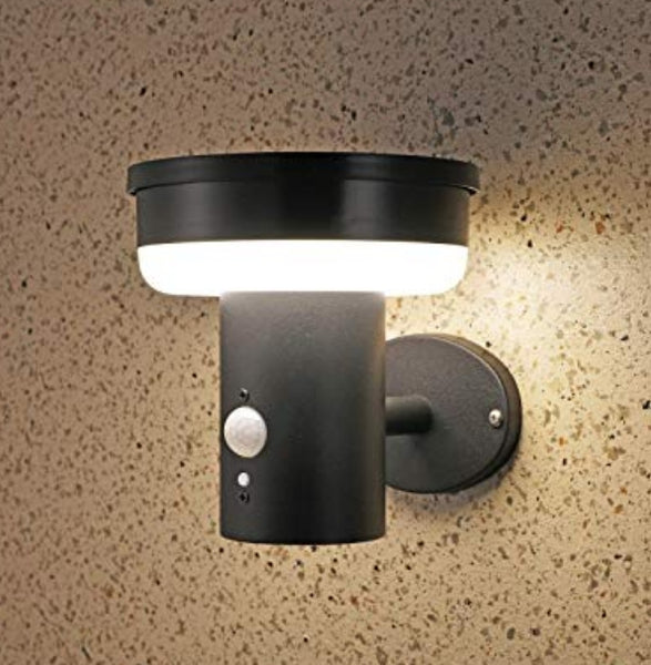 Solar Wall Light with Motion Sensor Via Amazon SALE $28.99 Shipped! (Reg $57.98)