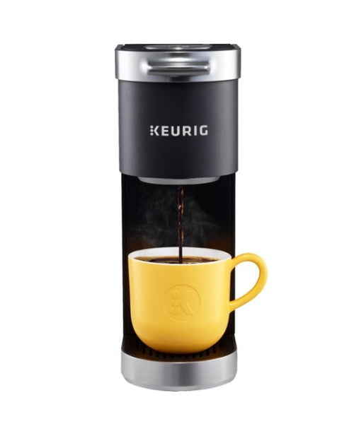 Keurig - K-Mini Plus Single Serve K-Cup Pod Coffee Maker Via Best Buy SALE $78.99 Shipped! (Reg $99.99)