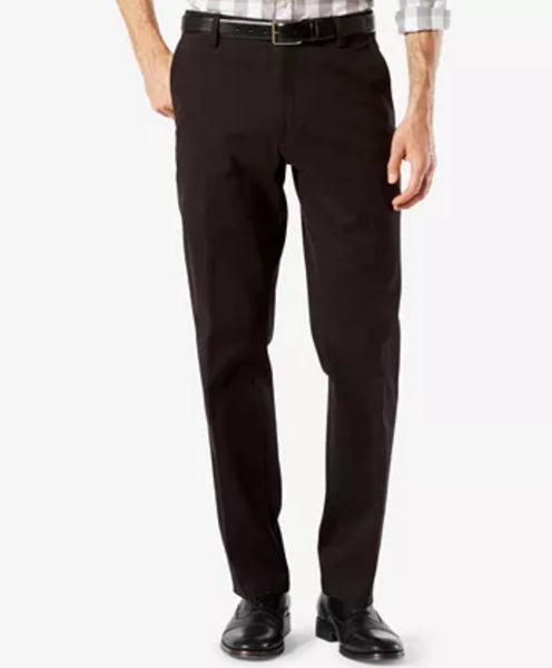 Men's Easy Straight Fit Khaki Stretch Pants Via Macy's SALE $24.99 (Reg $50)