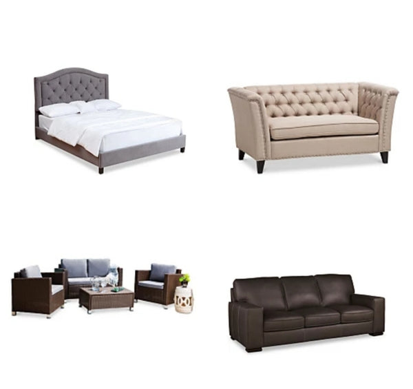 25% To 70% Off A Selection Of Closeout Furniture at Macy's