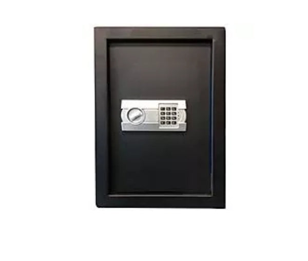Buffalo 0.58 cu. ft. Wall Safe w/ Electronic Lock  Via Home Depot SALE $69 Shipped! (Reg $136)
