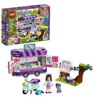 LEGO Friends Emmas Art Stand 41332 Building Set (210 Piece) Via Amazon ONLY $11.99 Shipped! (Reg $20)