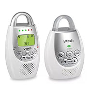 VTech DM221 Audio Baby Monitor with up to 1,000 ft of Range, Via Amazon ONLY $21.39 Shipped! (Reg $40)