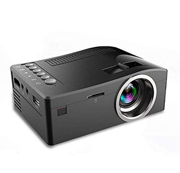 1080P Mini Portable Video Projector Via Amazon ONLY $39.99 Shipped! (Reg $199.95)