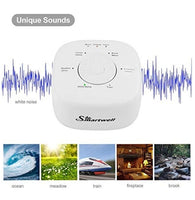 White Noise Sound Machine Via Amazon ONLY $12.60 Shipped! (Reg $27.99)