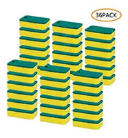 36 Pack Heavy Duty Sponges Via Amazon ONLY $5.99 Shipped!