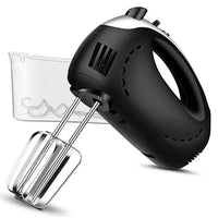 Electric Hand Mixer with Turbo Via Amazon ONLY $16.99 Shipped! (Reg $34)