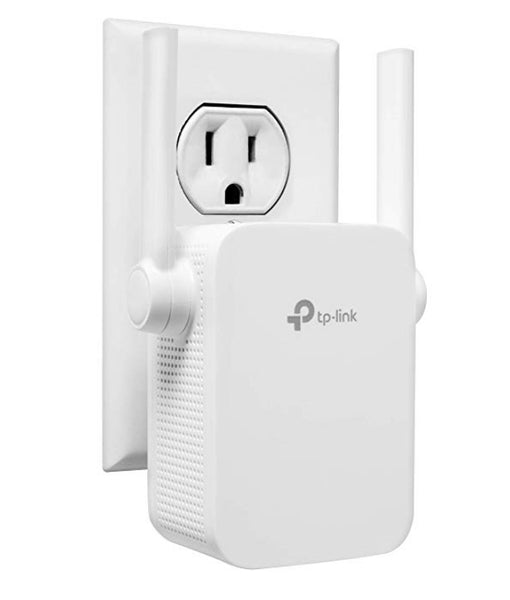 TP-Link N300 WiFi Range Extender with External Antennas Via Amazon ONLY $14.99 Shipped! (Reg $30)