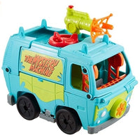 Fisher-Price Imaginext Scooby-Doo Transforming Mystery Machine Via Amazon