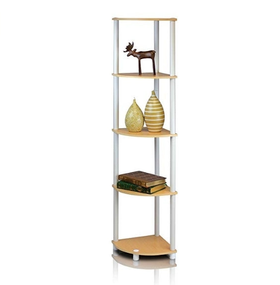 Corner Shelf 5 Tier Via Amazon
