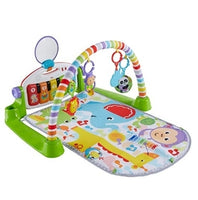 Fisher-Price Deluxe Kick 'n Play Piano Gym Via Amazon