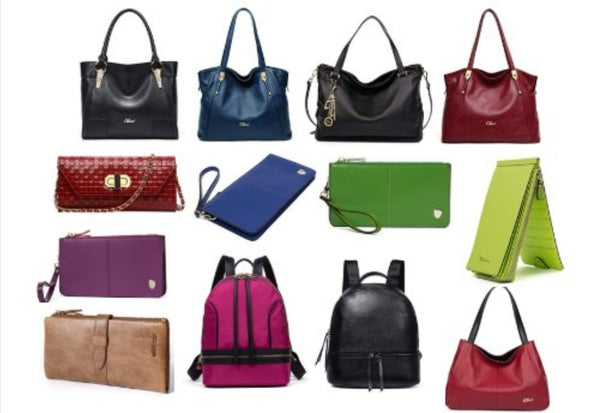 Womens Bags, Purses Via Amazon $9.00-$21.00 Shipped! (Reg $30-$70)