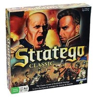 PlayMonster Classic Stratego Board Game Via Amazon