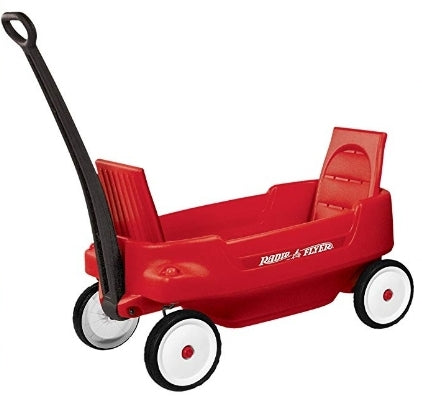Radio Flyer Pathfinder Wagon Via Amazon