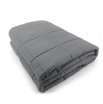 Adults Weighted Blanket 20 Lbs 60″x80″ Via Amazon