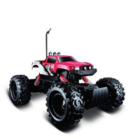 Maisto R/C Rock Crawler Radio Control Vehicle Via Amazon