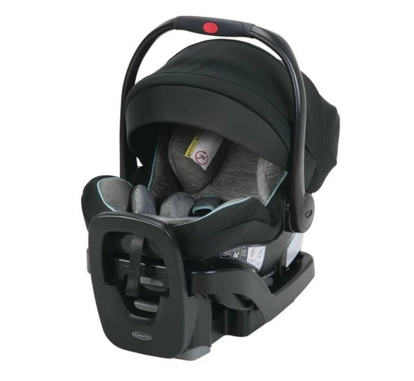 Graco SnugRide SnugLock Extend2Fit 35 Infant Car Seat Via Walmart