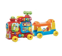 VTech Sit-to-Stand Ultimate Alphabet Train Via Amazon