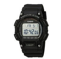 Casio Men's 'Super Illuminator' Quartz Resin Casual Watch Via Amazon