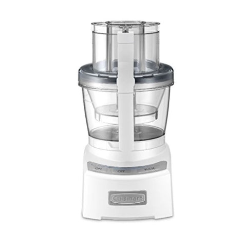 Cuisinart FP-12N Elite Collection Food Processor Via Amazon