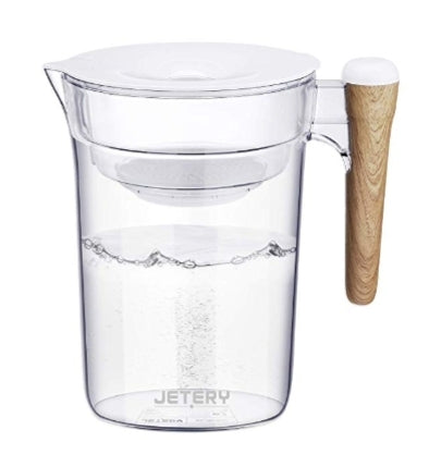 Water Filter Pitcher 10 Cup Via Amazon