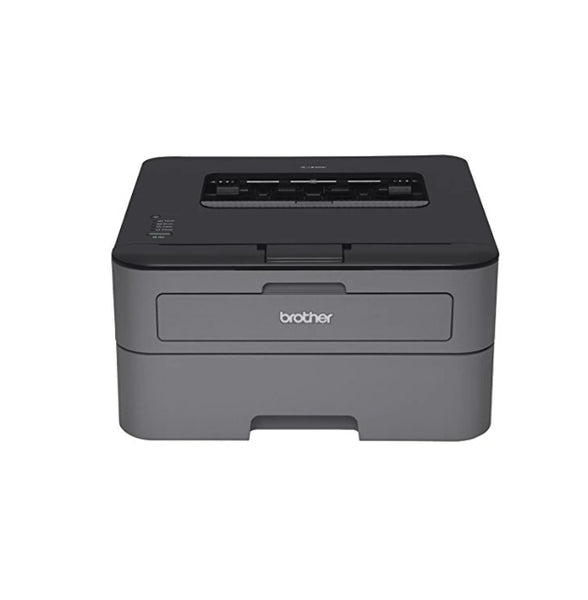 Brother HL-L2300D Monochrome Laser Printer with Duplex Printing Via Amazon