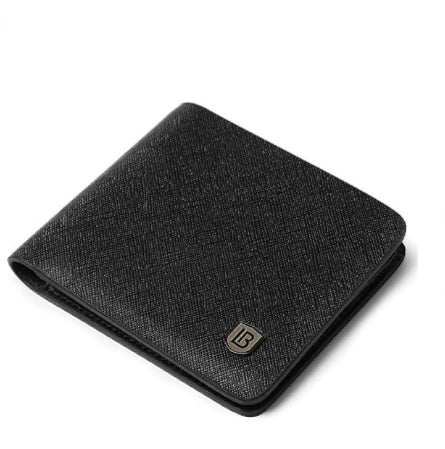 Leather Wallets for Men Via Amazon