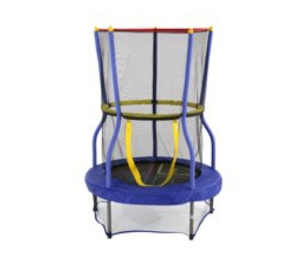 Skywalker Trampolines 40-Inch Bounce-N-Learn Trampoline Via Walmart