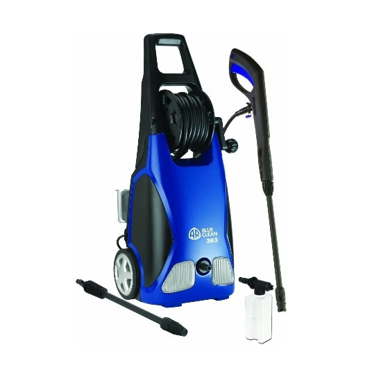 Electric Pressure Washer Via Amazon