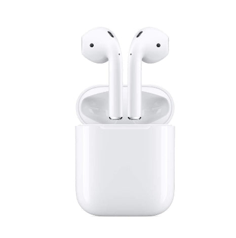 Apple AirPods with Charging Case (Latest Model) Via Amazon
