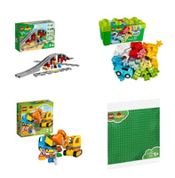 Buy 1, Get 1 40% Off On Select LEGO Sets